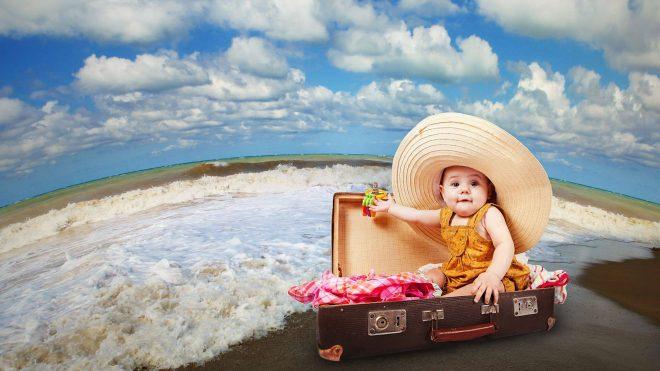 Где лучше отдохнуть на море в Украине?