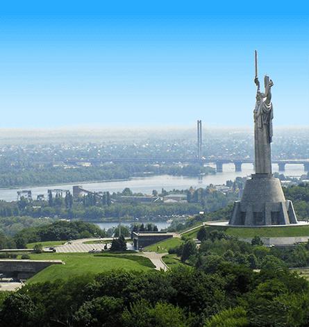 Перевозки Днепр Киев