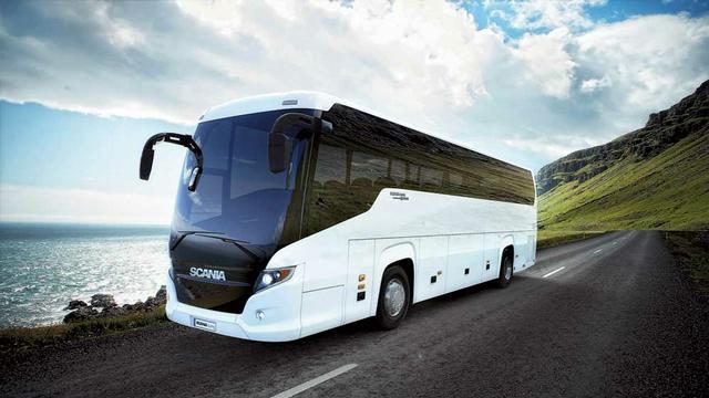 Каким автобусом в Крым поехать: путешествуем с компанией «Анна-тур»!