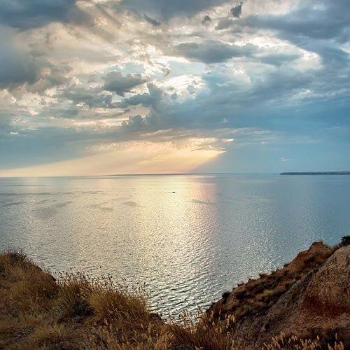 Поїздки в Скадовськ з Дніпра і Кам'янського