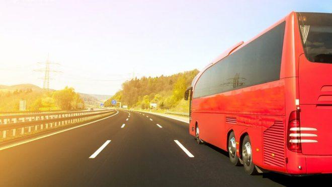 Поездки из Днепра в Крым на комфортабельных автобусах