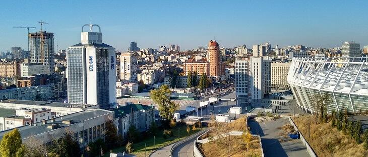 Деловой Киев