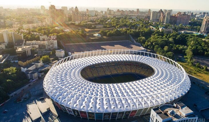 Киев Олимпийский