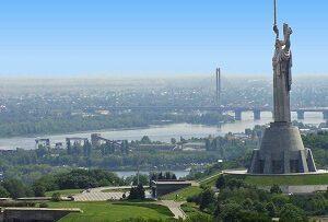 Поездки в Киев из Днепра
