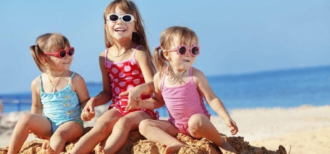 Выбираем курорт для летнего отдыха: Затока или Лазурное?